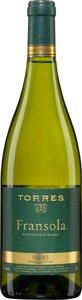 Torres Fransola 2012 Bottle