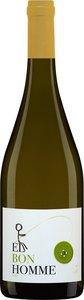 El Bonhomme Blanco 2012 Bottle