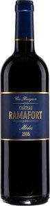 Château Ramafort 2005, Médoc Bottle