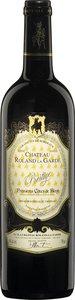 Château Roland La Garde Prestige 2010, Côtes De Blaye Bottle