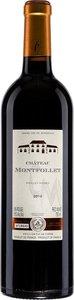 Château Montfollet Vieilles Vignes 2010 Bottle