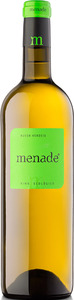 Menade Verdejo 2013, Do Rueda Bottle