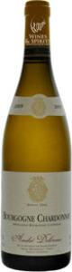 Andre Delorme Bourgogne Chardonnay 2010 Bottle