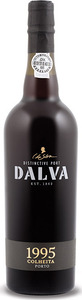 Dalva Colheita Port 1995, Doc Bottle