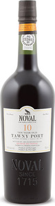Noval 10 Year Old Tawny Port, Btld. 2014 Bottle
