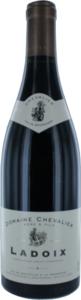 Domaine Chevalier Père & Fils 2009, Ladoix Bottle