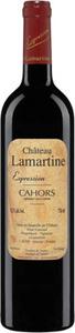 Château Lamartine Cuvée Expression 2010, Cahors Bottle