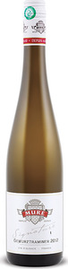 Rene Muré Signature Gewurztraminer 2012 Bottle