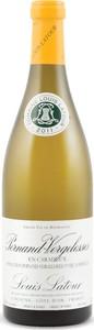 Louis Latour Caradeux Pernand Vergelesses 1er Cru 2011 Bottle