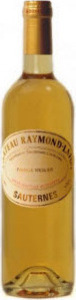 Château Raymond Lafon 2010, Ac Sauternes (375ml) Bottle
