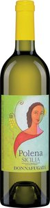 Donnafugata Polena Sicilia Igp 2013 Bottle