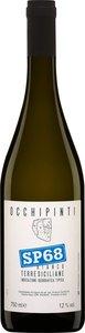 Occhipinti Sp68 Blanc 2013 Bottle