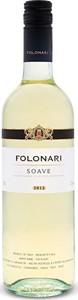 Folonari Soave 2013, Veneto Bottle