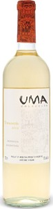 Uma Coleccion Torrontes 2011 Bottle