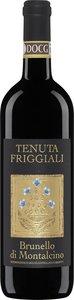 Tenuta Friggiali Brunello Di Montalcino 2009, Docg Bottle
