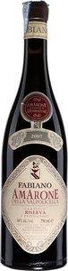Amarone Classico   Fabiano I Fondatori 2007 Bottle