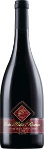 Eola Hills La Creole Reserve Pinot Noir 2010 Bottle