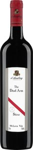 D'arenberg The Dead Arm Shiraz 2008, Mclaren Vale Bottle