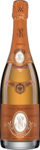 Louis Roederer   Cristal Rose 2006 Bottle
