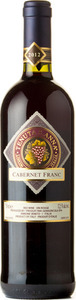 Tenuta S. Anna Cabernet Franc 2013 Bottle