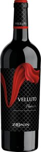 Zonin Velluto Veneto 2012 Bottle