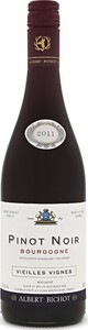 Albert Bichot Bourgogne Pinot Noir 2011 Bottle