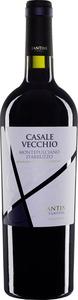 Farnese Casale Vecchio Montepulciano D'abruzzo 2013 Bottle