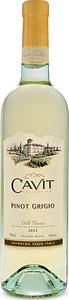 Cavit Pinot Grigio 2013, Delle Venezie Igt Bottle