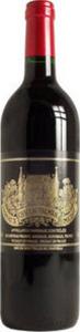 Château Palmer 2004, Ac Margaux Bottle