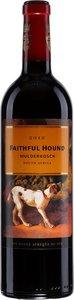 Mulderbosch Faithful Hound 2010, Wo Stellenbosch Bottle