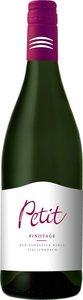 Ken Forrester Petit Pinotage 2012 Bottle