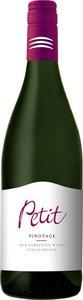 Ken Forrester Petit Pinotage 2013 Bottle