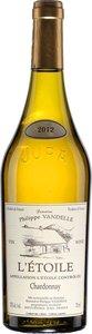 Domaine Philippe Vandelle Chardonnay 2012 Bottle