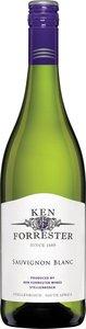 Ken Forrester Sauvignon Blanc 2013 Bottle