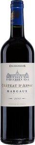 Château D'arsac 2010 Bottle