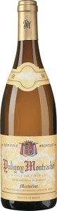 Domaine Michelot Buisson Puligny Montrachet 2011 Bottle