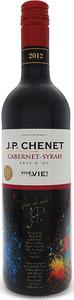 J.P. Chenet Cabernet Syrah 2012, Vin De Pays D'oc Bottle