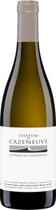 Château De Cazeneuve Coteaux Du Languedoc 2012 Bottle