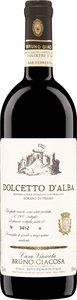 Bruno Giacosa Dolcetto D'alba Falletto 2013 Bottle