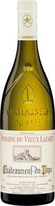 Domaine Du Vieux Lazaret 2011 Bottle