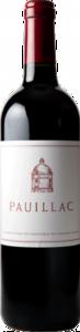 Le Pauillac De Château Latour 2007, Ac Pauillac, 3rd Wine Of Château Latour Bottle