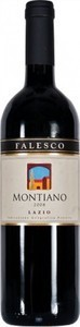 Falesco Montiano 2008, Lazio  Bottle