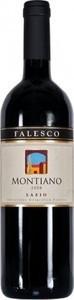 Falesco Montiano 2008, Lazio  Bottle