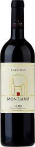 Falesco Montiano 2010, Lazio  Bottle