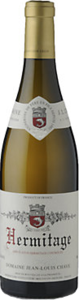 Jean Louis Chave Hermitage 2008 Bottle