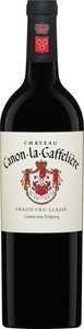 Château Canon La Gaffelière 2011, Ac St Emilion Premier Grand Cru Classé Bottle
