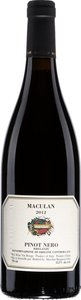 Maculan Pinot Nero 2012 Bottle