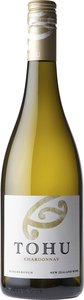 Tohu Chardonnay Unoaked 2013 Bottle