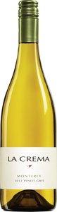 La Crema Pinot Gris 2013, Monterey Bottle