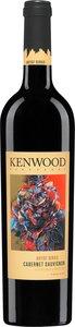 Kenwood Sonoma Artist Series Cabernet Sauvignon 2008 Bottle